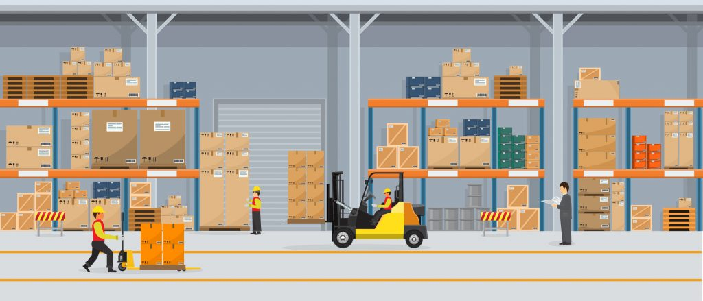 Integrated logistics: what are the advantages for companies