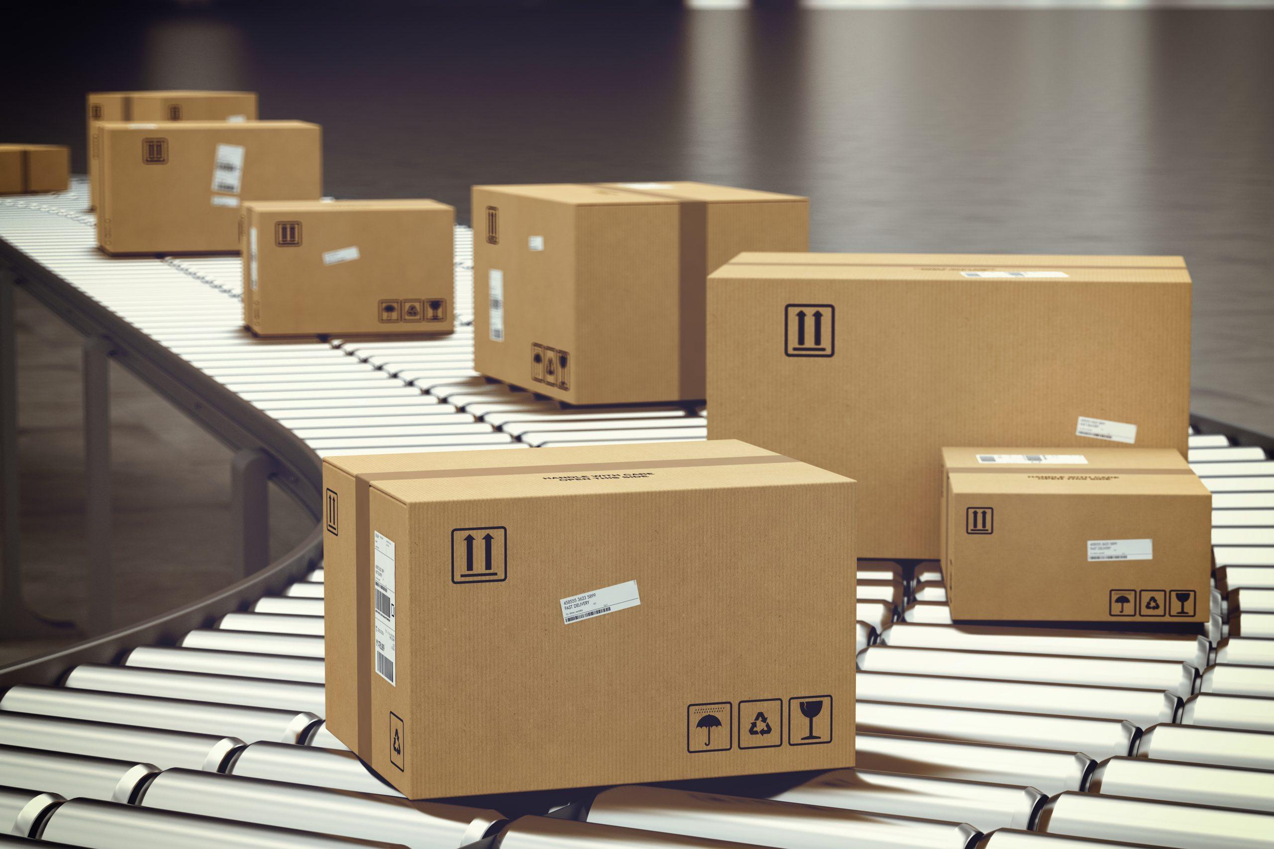 Come scegliere il giusto packaging per spedire il tuo prodotto?