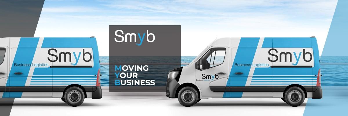 Smyb – Business Logistics