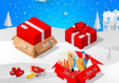 5 cose che devi assolutamente sapere prima di spedire i tuoi regali di Natale