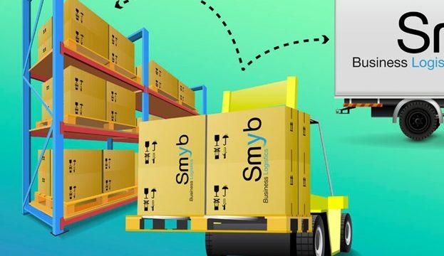 Fulfillment digitale: la risposta di Smyb per una logisita efficiente