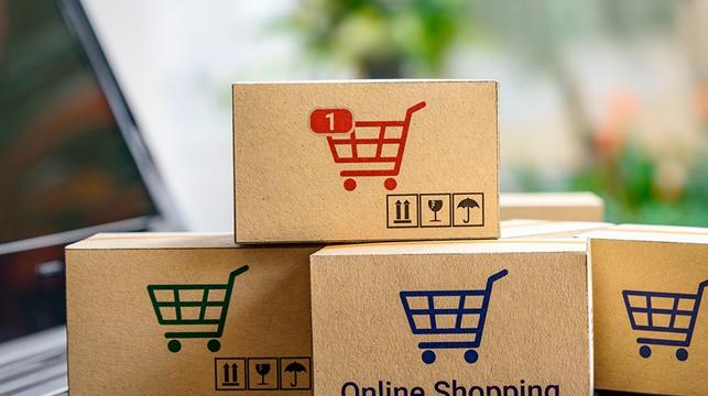 2021: E-commerce revolution's year?