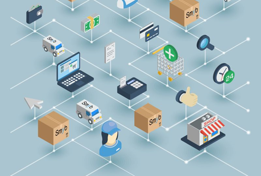 La tecnologia per una logistica efficiente