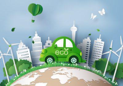 Logistica green: tutto quello che occorre sapere per essere eco friendly